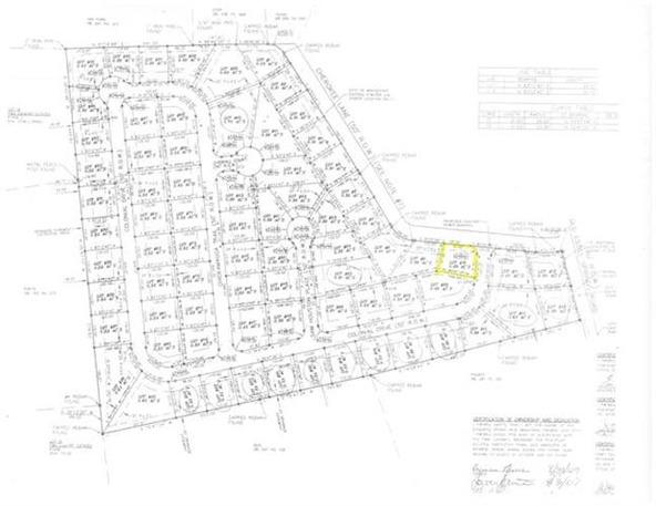 0 Cherokee Ln. - Lot 10, Winchester, TN 37398 Photo 1