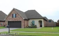 Home for sale: 317 Arrowwood, Youngsville, LA 70592