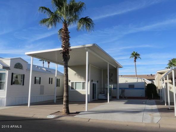 3710 S. Goldfield Rd., # 602, Apache Junction, AZ 85119 Photo 2