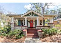 Home for sale: 10 Kensington Avenue, Avondale Estates, GA 30002