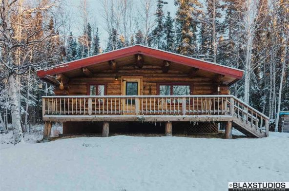 1110 Miller Hill Rd. Extensio, Fairbanks, AK 99709 Photo 2
