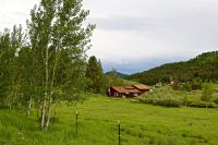 Home for sale: 3900 W. North Fork Fall Creek Rd., Wilson, WY 83014