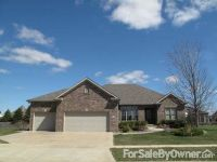 Home for sale: 14 Brookstone Cir., Bloomington, IL 61704