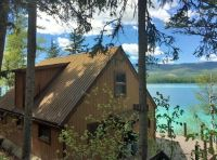 Home for sale: 4429 Ashley Lake Rd., Kila, MT 59920