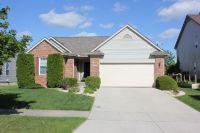 Home for sale: 6593 Summerdale Cir., Ypsilanti, MI 48197