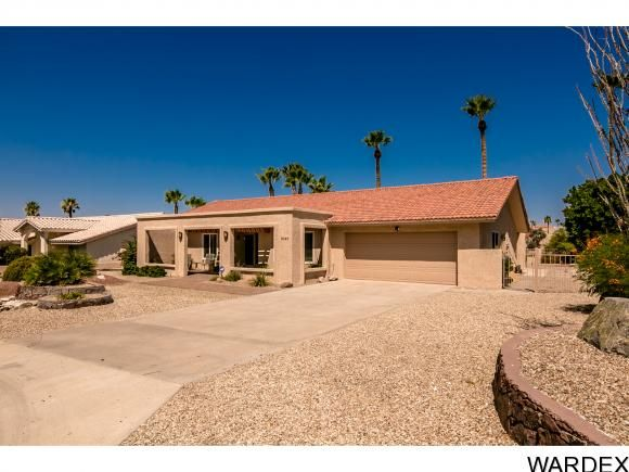 2249 Cup Ln., Lake Havasu City, AZ 86406 Photo 1