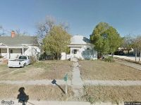 Home for sale: East Harris, San Angelo, TX 76901