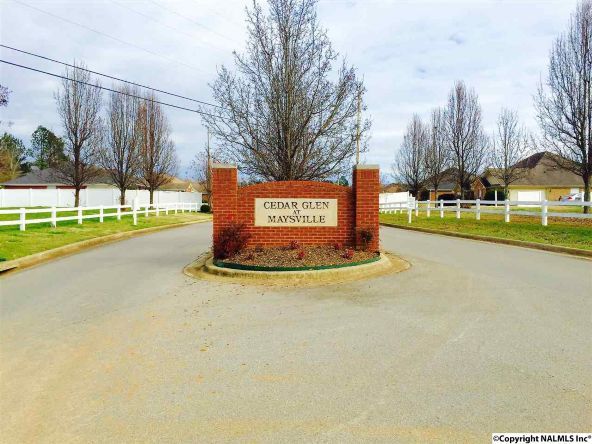 231 Poplar Glen, Huntsville, AL 35811 Photo 1