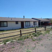 Home for sale: 383 N. Barry St., Eagar, AZ 85925