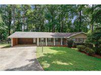 Home for sale: 3806 W. Hayward Ct., Tucker, GA 30084