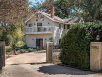 Home for sale: 2092 Los Encinos Rd., Ojai, CA 93023