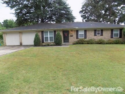 9201 Northedge Rd., Little Rock, AR 72227 Photo 1