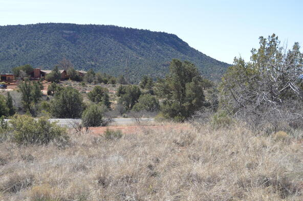 10 Clearwater, Lot 8 la Barranca, Sedona, AZ 86351 Photo 30