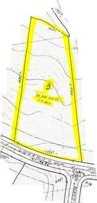 Home for sale: Lot 3 Columbine Dr., Jacksons Gap, AL 36861