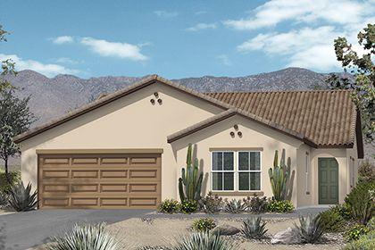 10201 E. Placita De Dos Pesos, Tucson, AZ 85730 Photo 1