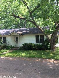 Home for sale: 501 E. Woodlawn St., Warren, AR 71671