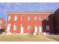 Home for sale: 3001 Magnolia Avenue, Saint Louis, MO 63118