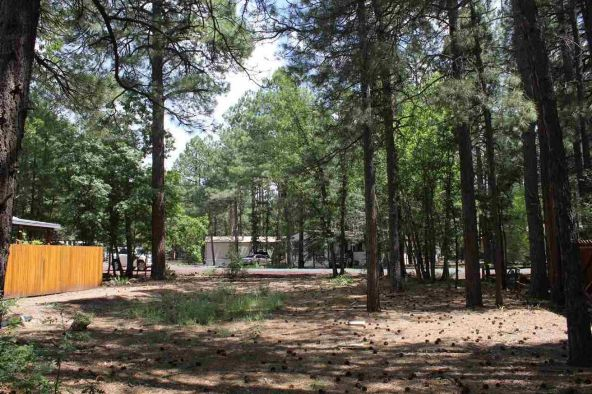 4156 W. Blue Ridge Loop, Pinetop, AZ 85935 Photo 1