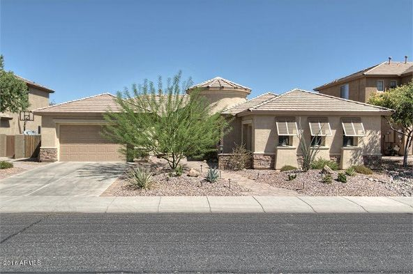 2132 W. Hidden Treasure Way, Anthem, AZ 85086 Photo 1