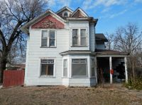Home for sale: 724 West Ash St., Salina, KS 67401