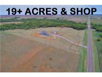 Home for sale: 26140 N. 2940 Rd., Kingfisher, OK 73750
