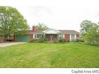 Home for sale: 5 Greencastle, Springfield, IL 62712