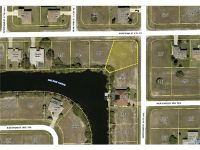 Home for sale: 328 N.W. 26th Ave., Cape Coral, FL 33993