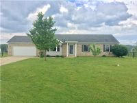 Home for sale: 3475 Nicholas Ct., Martinsville, IN 46151