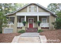 Home for sale: 227 Vista Cir., Macon, GA 31204