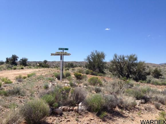 11610 E. Moss Wash Rd., Kingman, AZ 86401 Photo 12