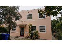 Home for sale: 61 N.E. 50th St., Miami, FL 33137