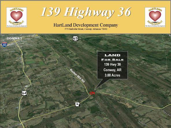 139 Hwy. 36, Conway, AR 72032 Photo 2