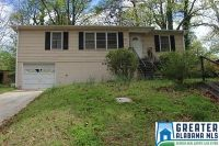 Home for sale: 1325 5th Pl., Center Point, AL 35215
