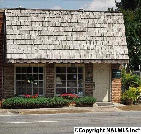 503 Blount Avenue, Guntersville, AL 35976 Photo 2