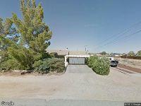 Home for sale: 84th, California City, CA 93505