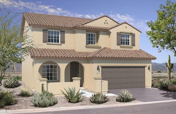 700 South 178th Lane, Goodyear, AZ 85338 Photo 1