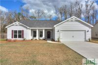 Home for sale: 138 Buckskin Ct., Guyton, GA 31312