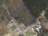 Home for sale: 000 Hwy. 158, Gatesville, NC 27972