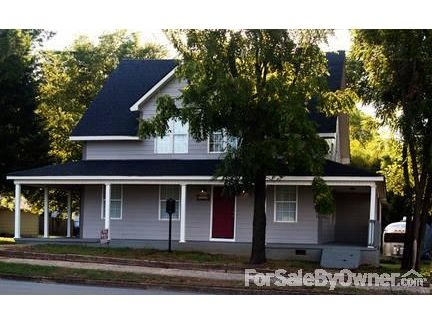 3404 Triana Blvd., Huntsville, AL 35805 Photo 1