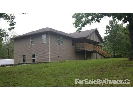 10620 High Meadows Rd., Rogers, AR 72756 Photo 2