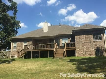 7717 Glenn Hills Dr., Sherwood, AR 72120 Photo 27