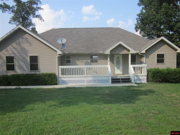 9279 Oakland Rd., Oakland, AR 72661 Photo 1