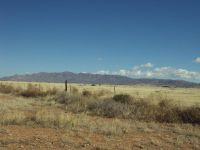 Home for sale: Tbd W. Markel, McNeal, AZ 85617