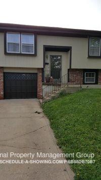 Home for sale: 8087 Robinson, Overland Park, KS 66204