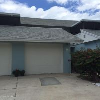 Home for sale: 7 Cove Rd. #7, Melbourne Beach, FL 32951