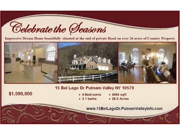 15 Bel Lago Dr., Putnam Valley, NY 10579 Photo 6