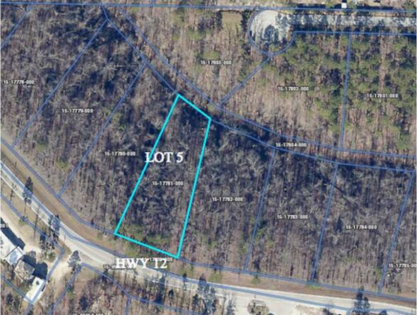 Lot 5 E. 12 Hwy., Rogers, AR 72756 Photo 2