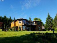 Home for sale: 190 Dee Creek Rd., Woodland, WA 98674