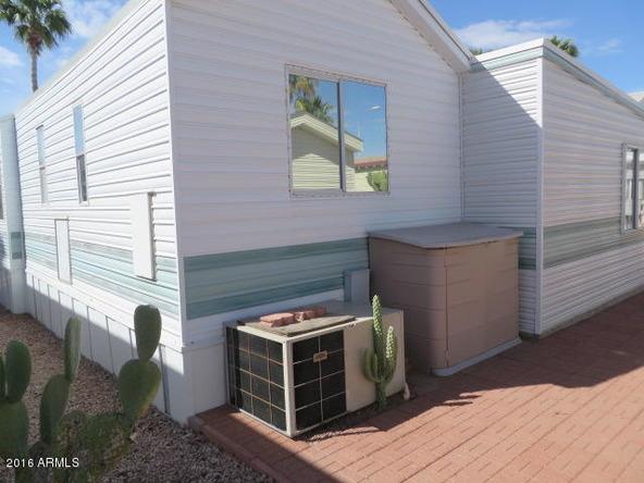 3710 S. Goldfield Rd., # 663, Apache Junction, AZ 85119 Photo 36