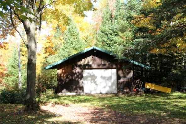 W4945 Wintergreen Lake Rd., Park Falls, WI 54552 Photo 24